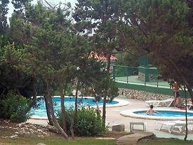 Apartment With 2 Bedrooms In Minorque With Pool Access And Furnished photos Exterior