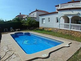 House With 4 Bedrooms In Costa Del Zefir, With Wonderful Sea View, Private Pool And Furnished Terrac photos Exterior