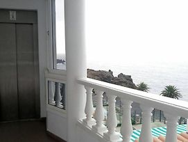 Apartment With One Bedroom In San Marcos, With Wonderful Sea View, Furnished Terrace And Wifi - 700 photos Exterior