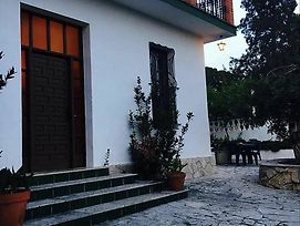 House With 7 Bedrooms In Tortosa, With Wonderful Mountain View, Privat photos Exterior