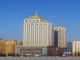 Shenyang Royal Wanxin Hotel photos Exterior
