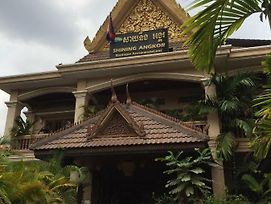 Shining Angkor Boutique Hotel photos Exterior