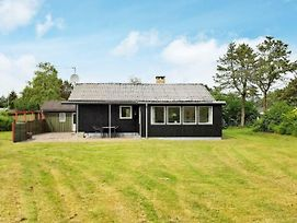 Holiday Home Saeby Xxiv photos Exterior