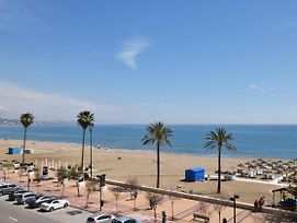 50 M Playa - Parking - Wifi - Netflix - Fuengirola photos Exterior