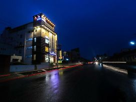 Hotel Blue Pearl Chikmagalur photos Exterior