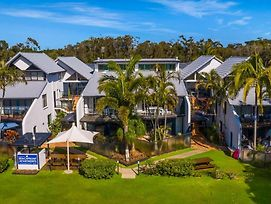 Byron Bay Beachfront Apartments photos Exterior