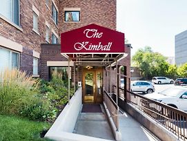 The Kimball photos Exterior