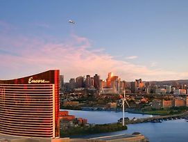 Encore Boston Harbor photos Exterior