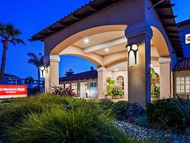 Best Western Plus Capitola By-The-Sea Inn & Suites photos Exterior