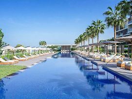 The Oberoi Beach Resort Al Zorah photos Exterior