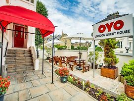 Oyo London Guest House photos Exterior