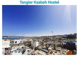 Tangier Kasbah Hostel photos Exterior