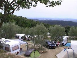 Camping Le Soline photos Exterior