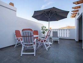 Renovated Apartment With Terrace photos Exterior