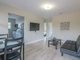 Contemporary 2Br Apartment In Midtown-Wynwood photos Exterior