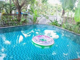 Gem Villa 71, 7Brs,Big Pool In Phu My Hung Dist.7 photos Exterior