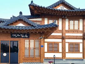 Lee Ga Hanok photos Exterior