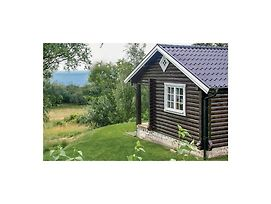 One Bedroom Holiday Home In Angelholm photos Exterior