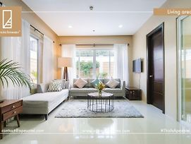 Brand-New Cebu Luxury Villa With Private Pool & Private Entrance For 10 People photos Exterior