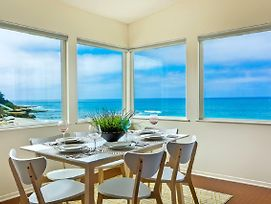 #214Ros - Beachfront Bliss II Two-Bedroom Holiday Home photos Exterior