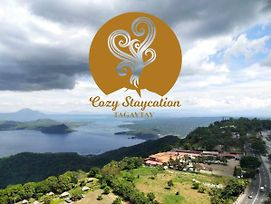 Cozy Staycation Tagaytay Wind Residences photos Exterior