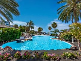 Gran Castillo Tagoro Family & Fun Playa Blanca photos Exterior