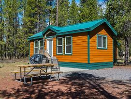 Bend Sunriver Camping Resort Cottage 4 photos Exterior