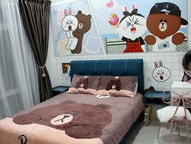 Wow Line Friends Home Near Ikea Aeon Water Park photos Exterior