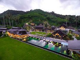 Ani Private Resorts Thailand photos Exterior