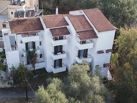 Corfu Room Apartments,In A Lush Greeness Hill For Piecefull Holidays photos Exterior