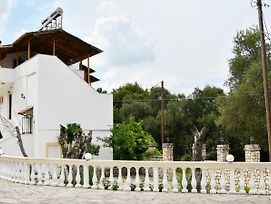 Corfu Room Apartments In A Piecefull And Full Of Olive Trees Location photos Exterior