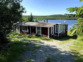 Northeast Avalon Wilderness Sensation With Bbq And Deck photos Exterior