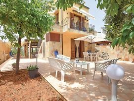 Awesome Home In San Nicola L'Arena W/ Wifi And 2 Bedrooms photos Exterior