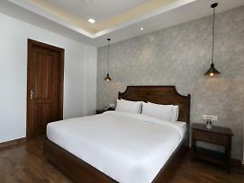 Hydewest India - The Medicity - Orchid Studio Suite Luxury Serviced Apartment Gurgaon photos Exterior