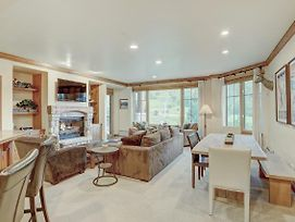Luxurious 2 Bd With Lift View In Beaver Creek Condo photos Exterior