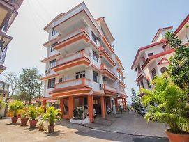 Oyo 11353 Home Sea View 3Bhk Dona Paula photos Exterior