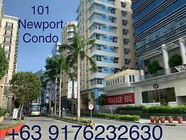 Condo 101 At Newport City photos Exterior