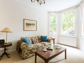Traditional Warm 1Br Flat In Maida Vale photos Exterior