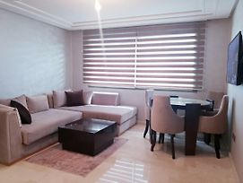 Maarif Luxury Family Apart photos Exterior