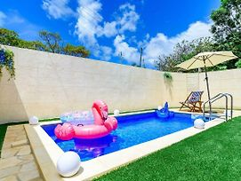 Okinawa Pool Villa Onna 4-C- photos Exterior