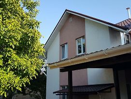 Goratwins Guest House Near Boryspil Airport photos Exterior