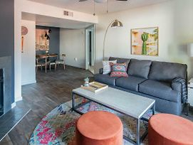 Stylish 2Br With Heated Pool #277 By Wanderjaunt photos Exterior