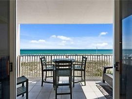 180 Feet From The Beach With A Beautiful Full View Of The Gulf Of Mexico photos Exterior