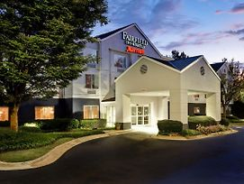 Fairfield Inn & Suites Atlanta Kennesaw photos Exterior