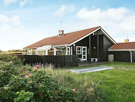 Three-Bedroom Holiday Home In Thisted 13 photos Exterior