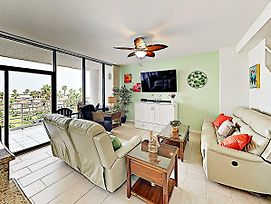 New Listing! All-Suite Beachside Condo W/ Pools Condo photos Exterior