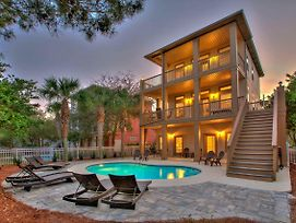 Gulf Views, Private Pool- Inquire For Fall Specials! photos Exterior