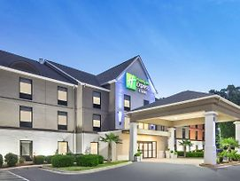Holiday Inn Express & Suites Greenville-Spartanburg photos Exterior