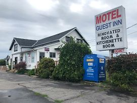 Guest Inn Motel photos Exterior
