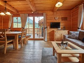Chalets Blockhaus Saalbach By Holidayflats24 photos Exterior